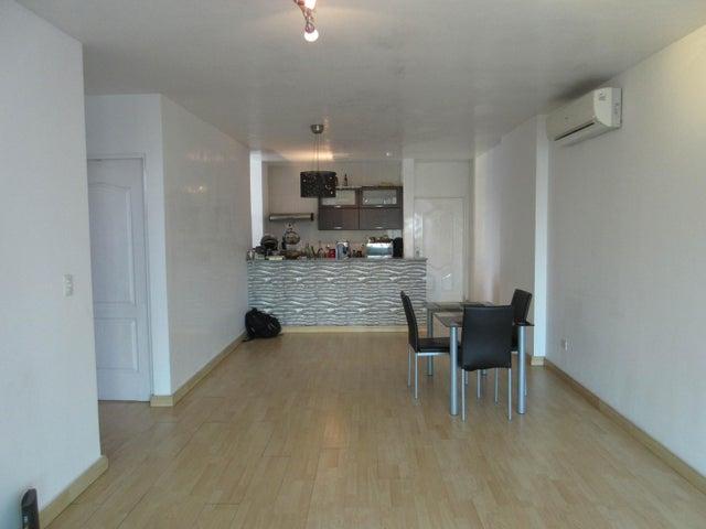 PANAMA VIP10, S.A. Apartamento en Venta en San Francisco en Panama Código: 17-838 No.7