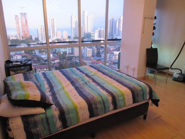 PANAMA VIP10, S.A. Apartamento en Venta en San Francisco en Panama Código: 17-838 No.9
