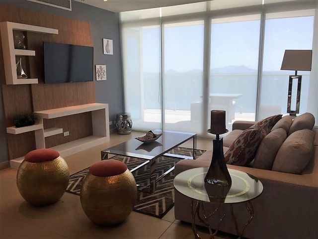 PANAMA VIP10, S.A. Apartamento en Alquiler en Amador en Panama Código: 16-4914 No.8