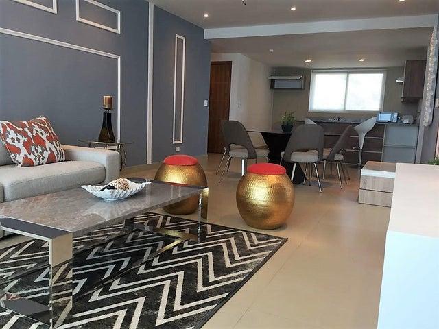PANAMA VIP10, S.A. Apartamento en Alquiler en Amador en Panama Código: 16-4914 No.7