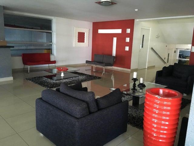 PANAMA VIP10, S.A. Apartamento en Venta en San Francisco en Panama Código: 17-861 No.1