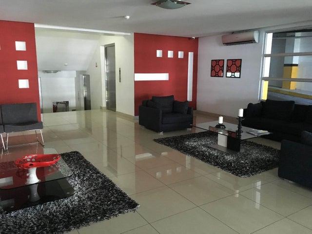 PANAMA VIP10, S.A. Apartamento en Venta en San Francisco en Panama Código: 17-861 No.2