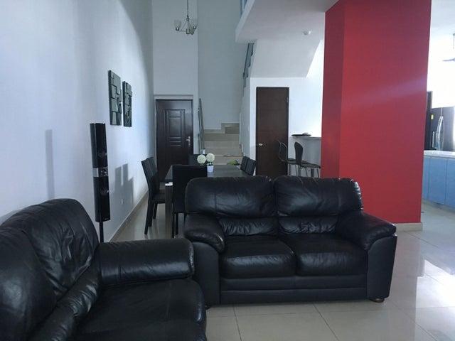 PANAMA VIP10, S.A. Apartamento en Venta en San Francisco en Panama Código: 17-861 No.4