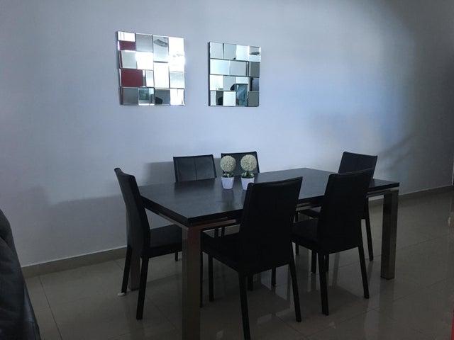 PANAMA VIP10, S.A. Apartamento en Venta en San Francisco en Panama Código: 17-861 No.5