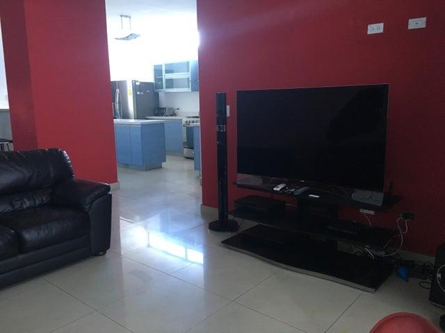 PANAMA VIP10, S.A. Apartamento en Venta en San Francisco en Panama Código: 17-861 No.6