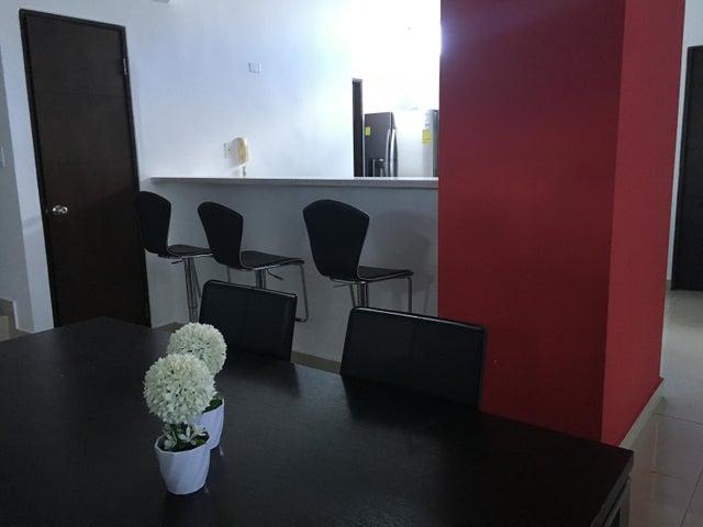 PANAMA VIP10, S.A. Apartamento en Venta en San Francisco en Panama Código: 17-861 No.7