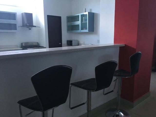 PANAMA VIP10, S.A. Apartamento en Venta en San Francisco en Panama Código: 17-861 No.8