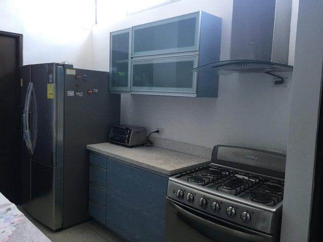 PANAMA VIP10, S.A. Apartamento en Venta en San Francisco en Panama Código: 17-861 No.9