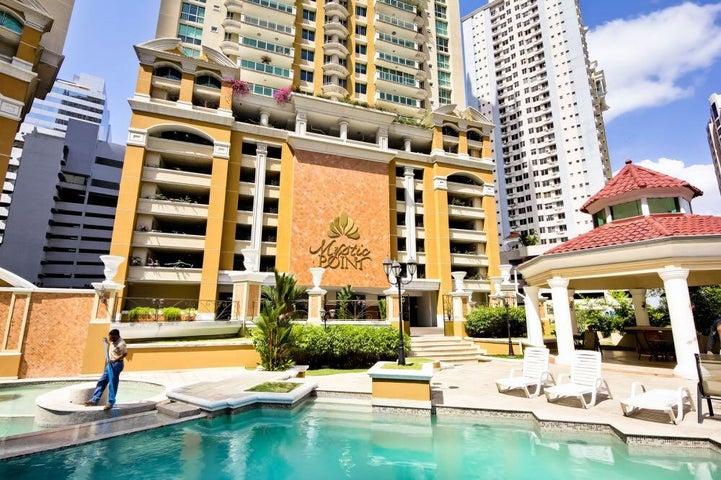 PANAMA VIP10, S.A. Apartamento en Venta en Punta Pacifica en Panama Código: 17-871 No.1