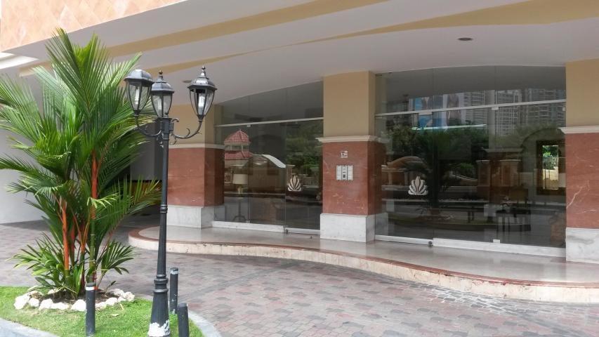PANAMA VIP10, S.A. Apartamento en Venta en Punta Pacifica en Panama Código: 17-871 No.3