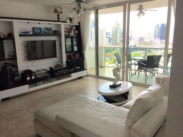 PANAMA VIP10, S.A. Apartamento en Venta en Punta Pacifica en Panama Código: 17-871 No.6