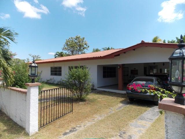 Casa / Alquiler / Chame / Coronado / FLEXMLS-17-873
