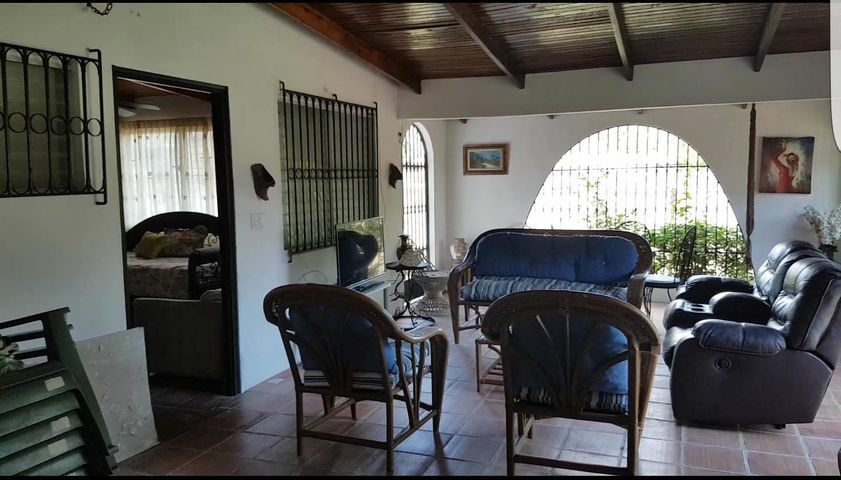 PANAMA VIP10, S.A. Casa en Alquiler en Coronado en Chame Código: 17-873 No.3