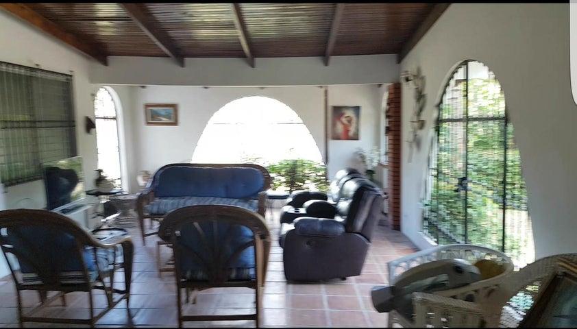PANAMA VIP10, S.A. Casa en Alquiler en Coronado en Chame Código: 17-873 No.5