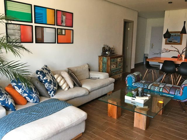 PANAMA VIP10, S.A. Apartamento en Venta en Costa Sur en Panama Código: 17-906 No.3