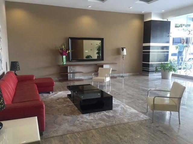 PANAMA VIP10, S.A. Apartamento en Venta en San Francisco en Panama Código: 17-913 No.1
