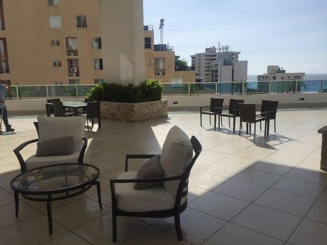 PANAMA VIP10, S.A. Apartamento en Venta en San Francisco en Panama Código: 17-913 No.5