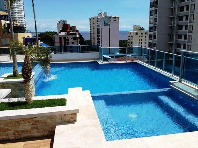 PANAMA VIP10, S.A. Apartamento en Venta en San Francisco en Panama Código: 17-913 No.7