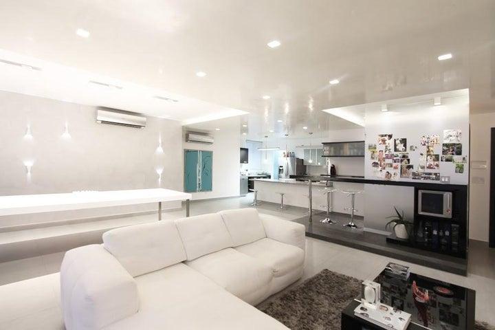 PANAMA VIP10, S.A. Apartamento en Venta en San Francisco en Panama Código: 17-913 No.4