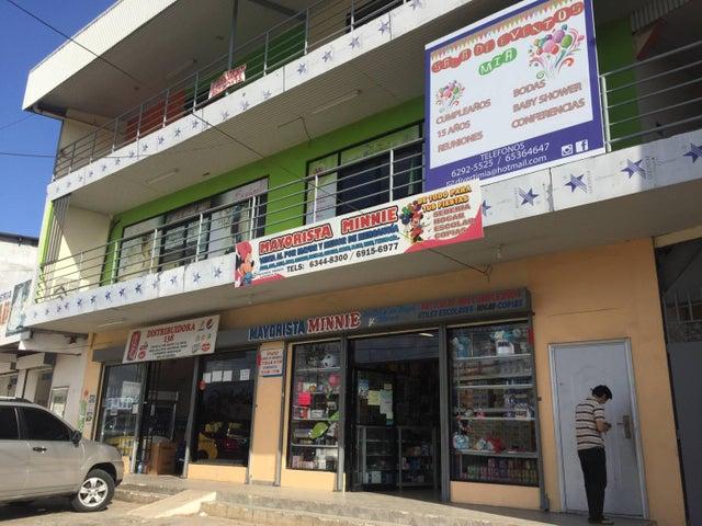 Local comercial en Alquiler en Chorrera