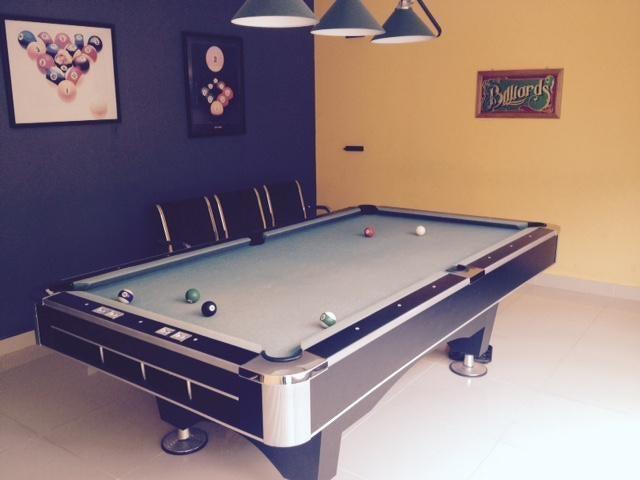 PANAMA VIP10, S.A. Apartamento en Venta en Altos de Panama en Panama Código: 17-943 No.2