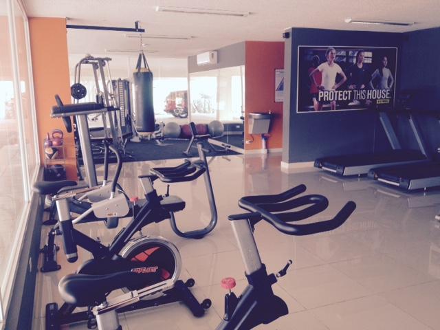 PANAMA VIP10, S.A. Apartamento en Venta en Altos de Panama en Panama Código: 17-943 No.3