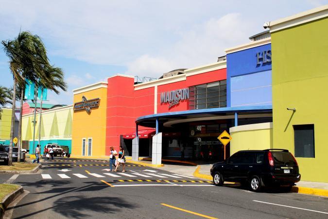 PANAMA VIP10, S.A. Consultorio en Venta en Albrook en Panama Código: 17-950 No.0