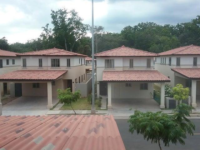 PANAMA VIP10, S.A. Casa en Venta en Panama Pacifico en Panama Código: 17-952 No.9