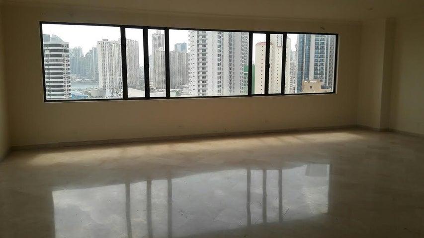 PANAMA VIP10, S.A. Apartamento en Venta en Coco del Mar en Panama Código: 17-956 No.5