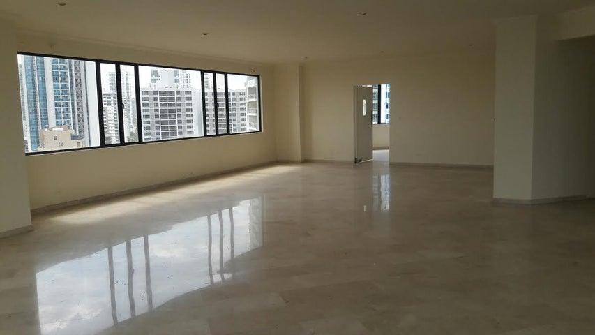 PANAMA VIP10, S.A. Apartamento en Venta en Coco del Mar en Panama Código: 17-956 No.6