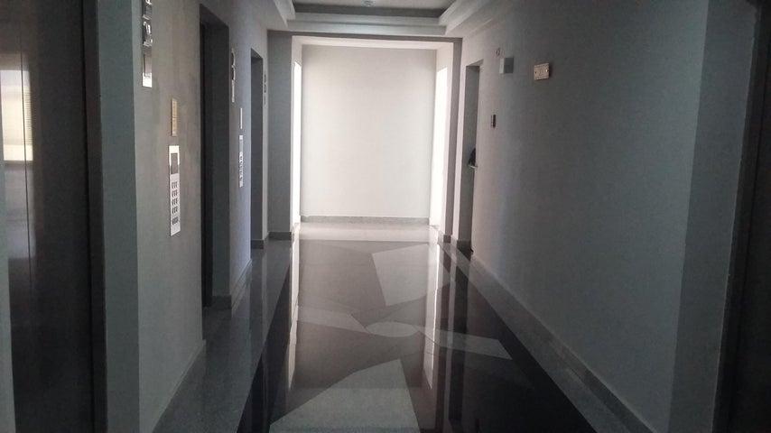 PANAMA VIP10, S.A. Consultorio en Venta en Obarrio en Panama Código: 17-961 No.8