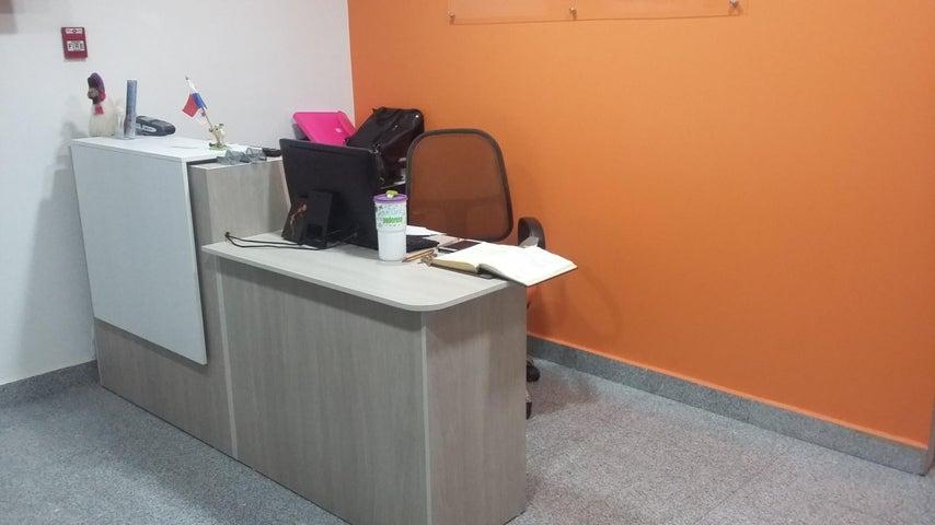 PANAMA VIP10, S.A. Consultorio en Venta en Obarrio en Panama Código: 17-961 No.9