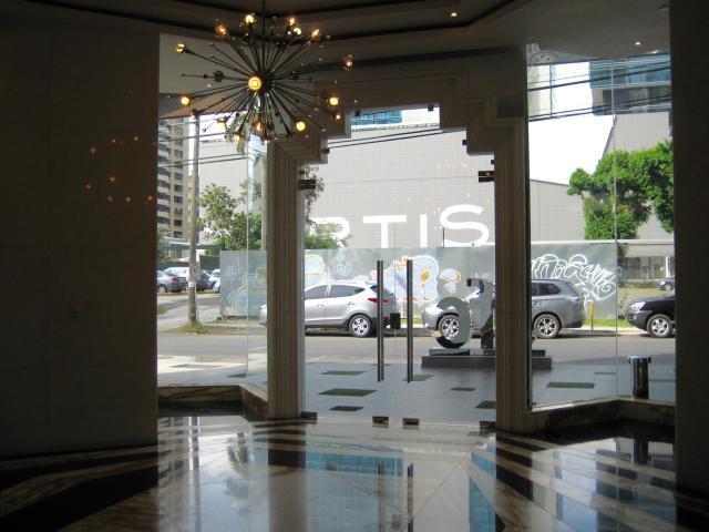 PANAMA VIP10, S.A. Oficina en Venta en Obarrio en Panama Código: 17-962 No.4