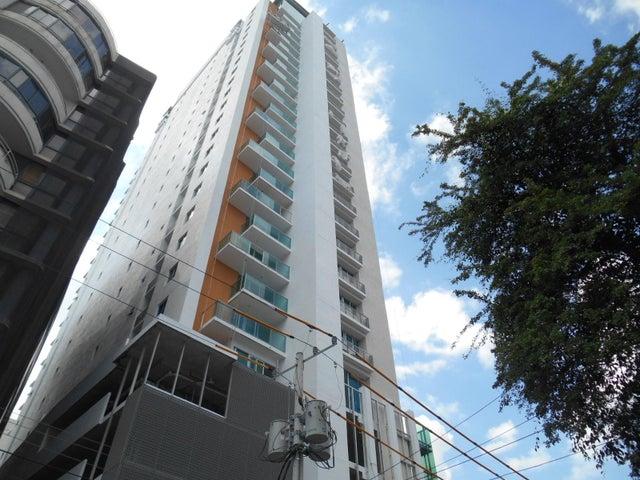 Apartamento / Venta / Panama / El Cangrejo / FLEXMLS-15-708
