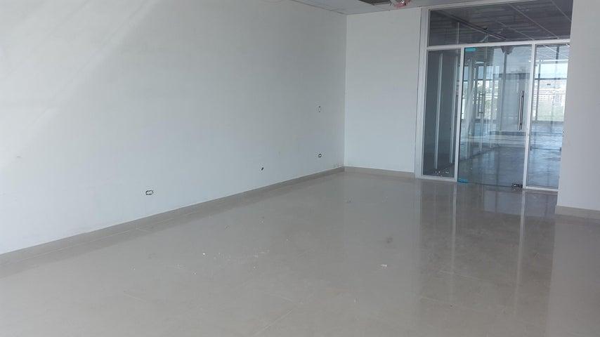 PANAMA VIP10, S.A. Oficina en Venta en Santa Maria en Panama Código: 16-39 No.6