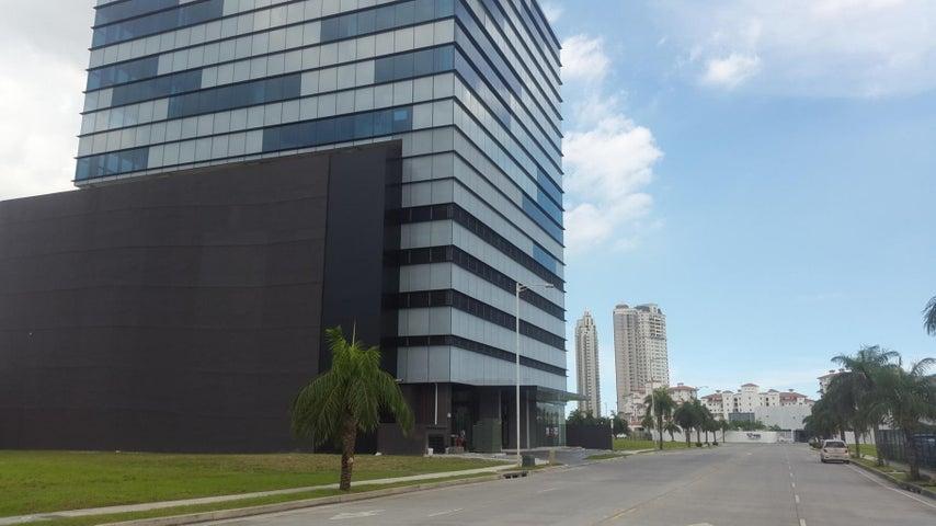 PANAMA VIP10, S.A. Oficina en Venta en Santa Maria en Panama Código: 16-39 No.1