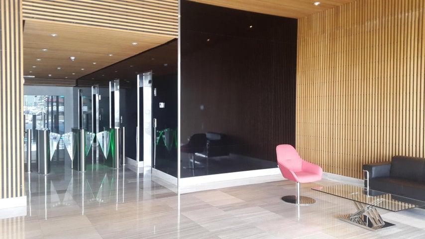 PANAMA VIP10, S.A. Oficina en Venta en Santa Maria en Panama Código: 16-39 No.3