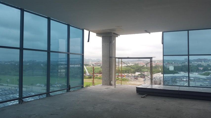 PANAMA VIP10, S.A. Oficina en Venta en Santa Maria en Panama Código: 17-972 No.9