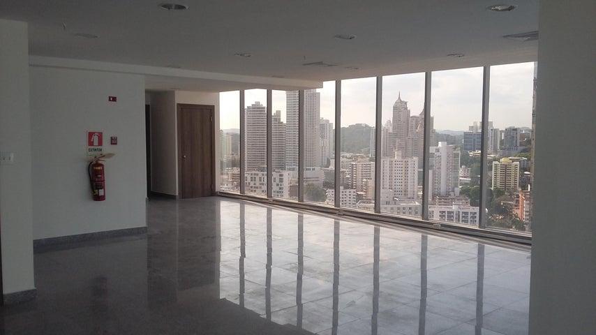 PANAMA VIP10, S.A. Oficina en Venta en Obarrio en Panama Código: 17-980 No.8