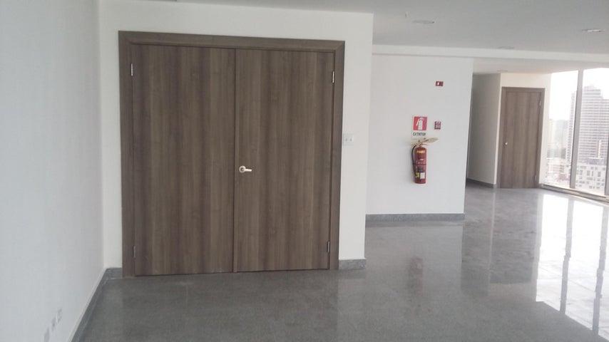 PANAMA VIP10, S.A. Oficina en Venta en Obarrio en Panama Código: 17-980 No.9