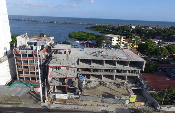 PANAMA VIP10, S.A. Local comercial en Alquiler en Coco del Mar en Panama Código: 17-984 No.7