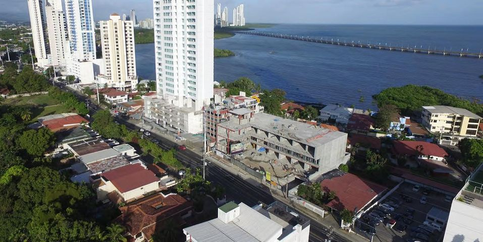 PANAMA VIP10, S.A. Local comercial en Alquiler en Coco del Mar en Panama Código: 17-985 No.7