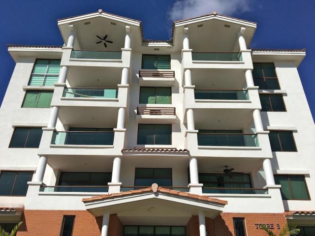 PANAMA VIP10, S.A. Apartamento en Alquiler en Costa Sur en Panama Código: 17-989 No.1
