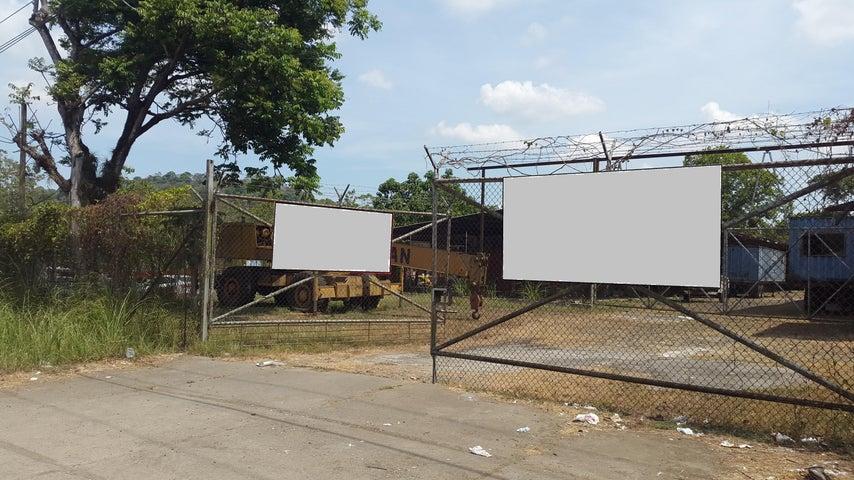 PANAMA VIP10, S.A. Galera en Venta en Chilibre Centro en Chilibre Código: 17-991 No.2