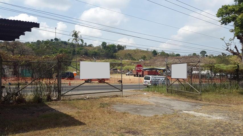 PANAMA VIP10, S.A. Galera en Venta en Chilibre Centro en Chilibre Código: 17-991 No.4