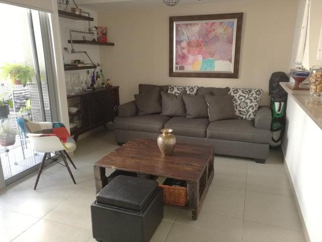 PANAMA VIP10, S.A. Apartamento en Venta en Panama Pacifico en Panama Código: 17-993 No.3