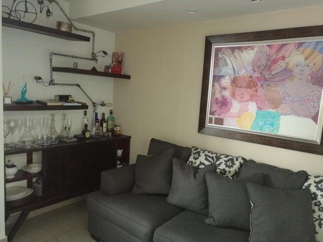PANAMA VIP10, S.A. Apartamento en Venta en Panama Pacifico en Panama Código: 17-993 No.4