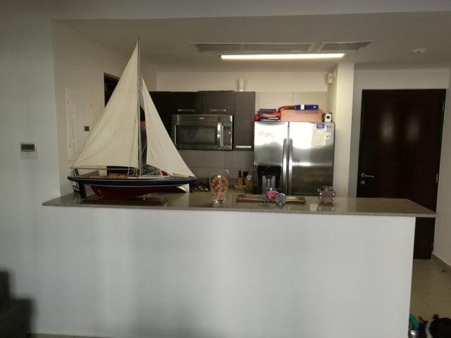 PANAMA VIP10, S.A. Apartamento en Venta en Panama Pacifico en Panama Código: 17-993 No.6
