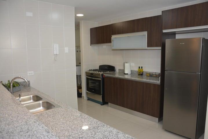 PANAMA VIP10, S.A. Apartamento en Venta en San Francisco en Panama Código: 17-994 No.5
