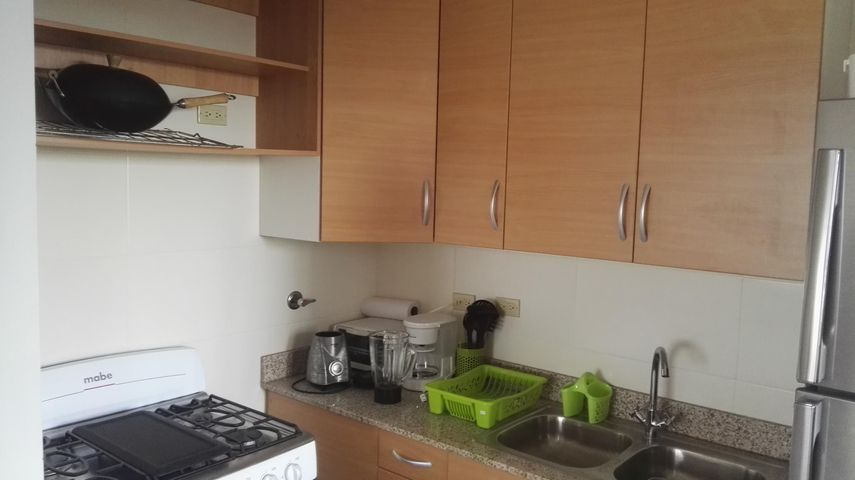 PANAMA VIP10, S.A. Apartamento en Alquiler en Rio Abajo en Panama Código: 17-998 No.3